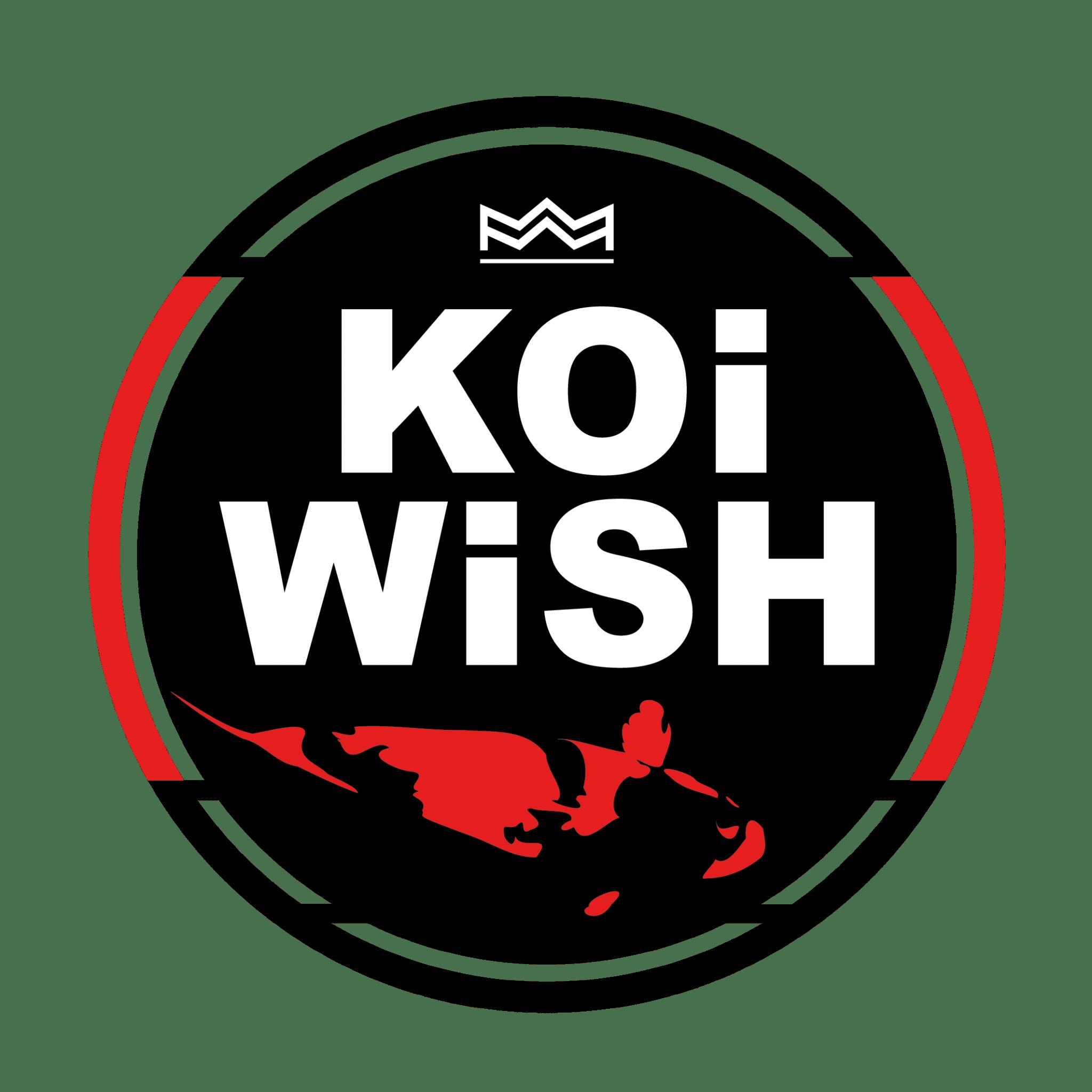 Logo Koiwish_def